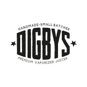Introducing Digbys Premium E Liquid
