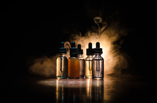 SmokShop's Most Popular E-Liquids