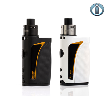 Introducing the Innokin Kroma Kit E Cigarette