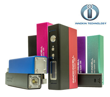 The Innokin Disrupter – A Beast of a Mod