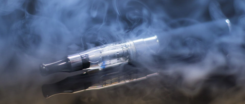 E Cigarettes Available on the NHS From January 2016