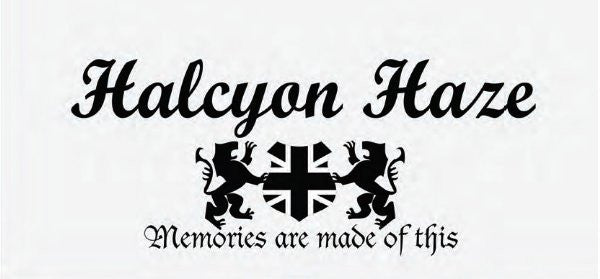 Halcyon Haze – Another Exciting New E Liquid