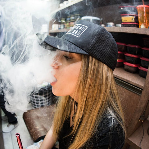What Are the Common Side Effects of Vaping?