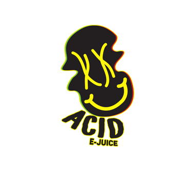 Browse our Acid E-Juice collection.