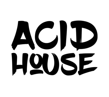 Browse our Acid House collection.