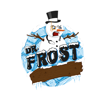 Browse our Dr Frost collection.
