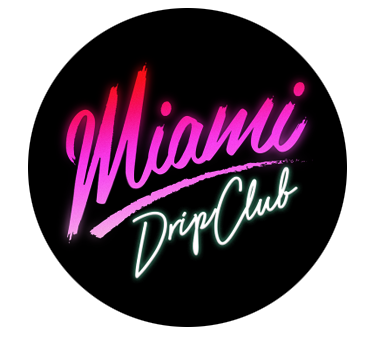 Browse our Miami Drip Club collection.