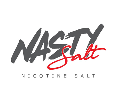 Browse our Nasty Salt collection.