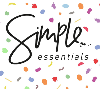 Browse our Simple Essentials collection.