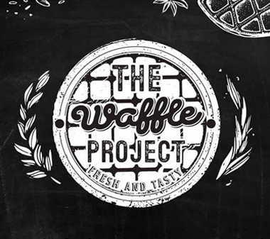 Browse our The Waffle Project collection.