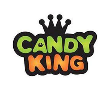 Browse our Candy King collection.