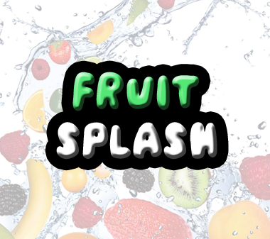Browse our Fruit Splash collection.