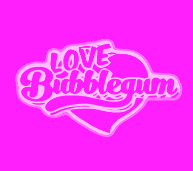 Browse our Love Bubblegum collection.