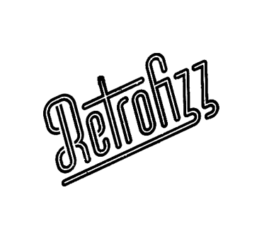 Browse our Retrofizz collection.
