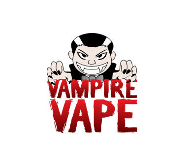 Browse our Vampire Vape collection.
