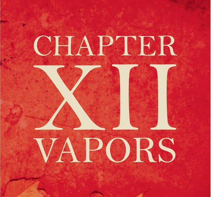 Chapter XII Eliquid Norwich