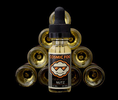 Cosmic Fog E-liquid Norwich