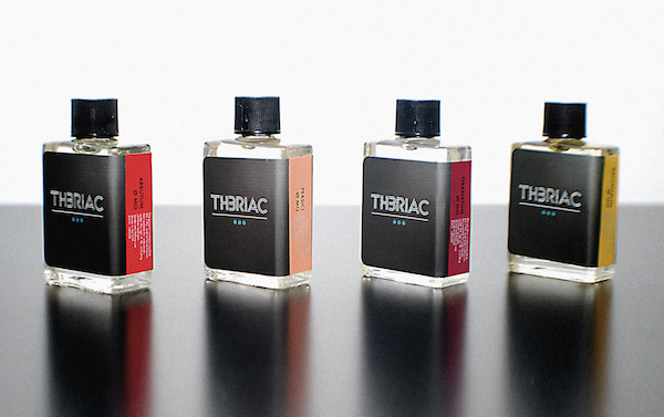 Th3riac Eliquid Norwich