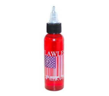 Flawless E Liquid - Aftermath