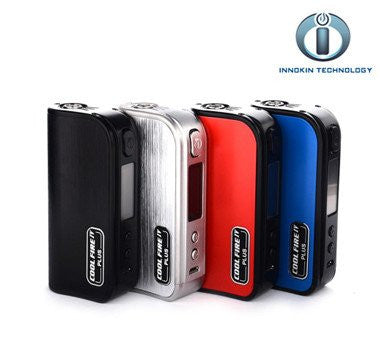 Innokin CoolFire series