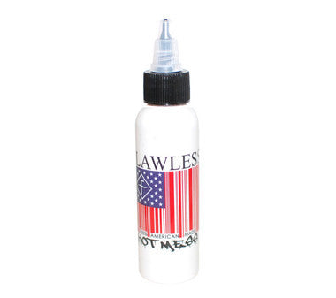 Flawless E Liquid - Hot Mess