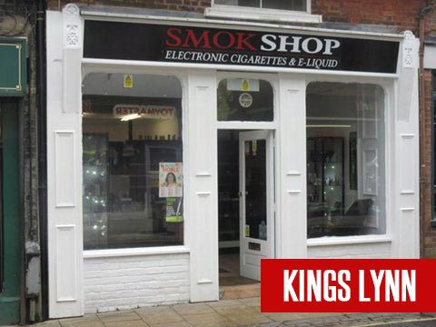 Smokshop - Kings Lynn