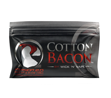 Cotton Bacon Wicking Material V2