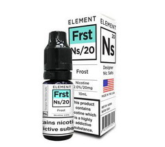 Element Nic Salts Frost