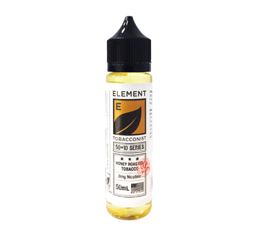 element dripper honey roasted tobacco