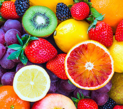 Fruit Mix Flavoured E-Juice