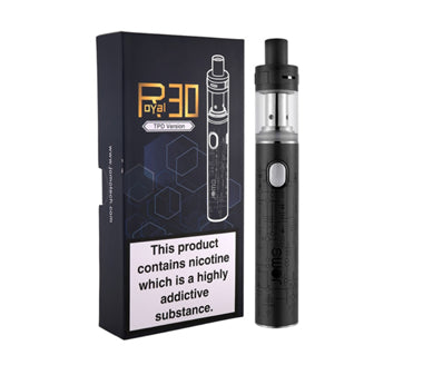 Jomotech Royal 30 Kit - Black
