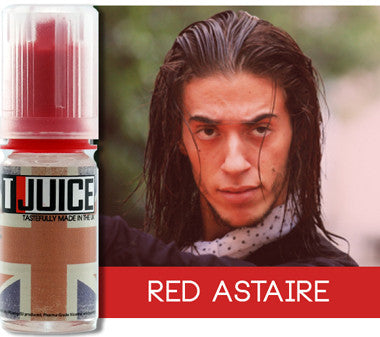 T-Juice Red Astaire E-Liquid