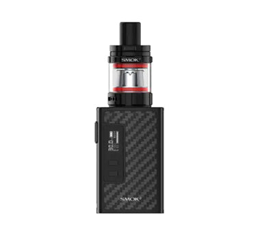 Smok Guardian - Matte Black
