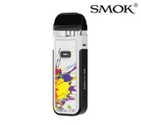Smok Nord X Kit 7 colour spray