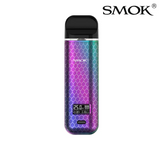 Smok Novo X 7 colour cobra