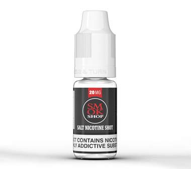 10ml Salt Nic Shot 18mg