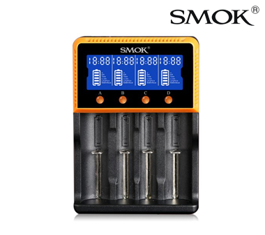 Smok Intelligent Battery Charger