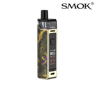Smok RPM 80 Fluid Gold
