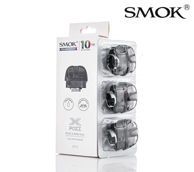 Smok Pozz X Replacement Pods