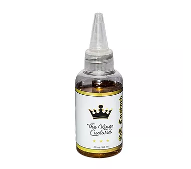 OG Custard by The Kings Custard 50ml Shortfill