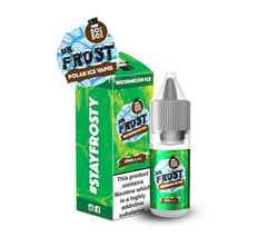 Watermelon Ice by Dr Frost 10ml