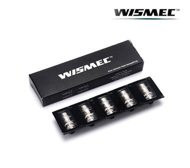 Wismec Amor Plus/Mini coils