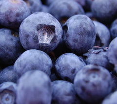 Blueberry Flavour E-Liquid