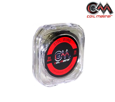 Coil Master Resistance Wire
