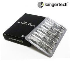 Kanger Evod Replacement Atomerzers