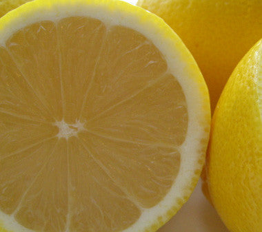 lemon flavour eliquid