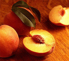 Peach Flavoured E-Liquid