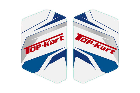 Top Kart USA - 2016 Mini Fuel Tank Graphics