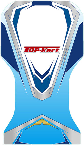 Top Kart USA - 2016 Twister Floor Pan Graphic