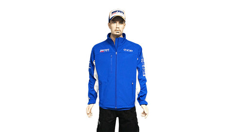 Top Kart USA Wind Jacket